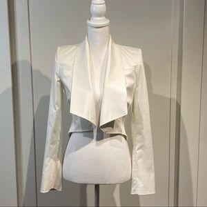 Givenchy cropped jacket